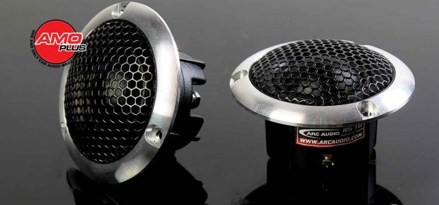 ARC Audio RS 1.0