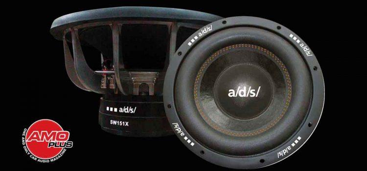 a/d/s SWX151X