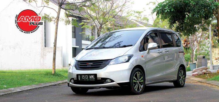 Helix C Four  Kombinasi output mengesankan untuk para Audiophile