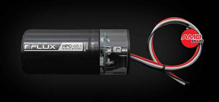 Flux HPC-68.1