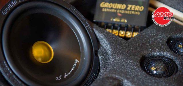 Menginjak usia 25 tahun, Ground Zero Luncurkan GZRC 165 Anniversary-25 Limited Edition