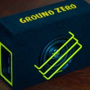Luncurkan GZRB16SPL, Ground Zero Mulai Garap Pasar Plug and Play