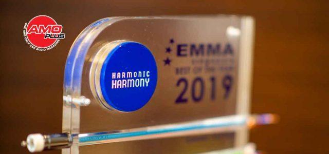 Harmonic Harmony Experience