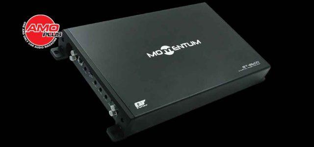 Momentum GT-2600