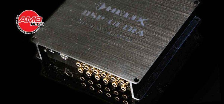 Helix DSP Ultra, TERBARU DARI HELIX
