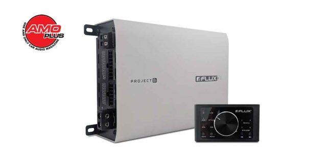 FLUX Regenerasi Dari Project 8i