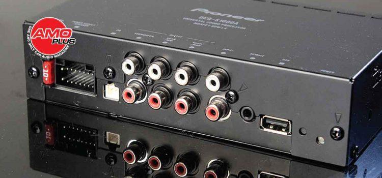 Pioneer DEQ-S1000A, Praktis Untuk Optimalkan Kualitas Suara Dalam Audio Mobil