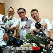 Raffi Ahmad Jadi Ambasador Mandalika Racing Team