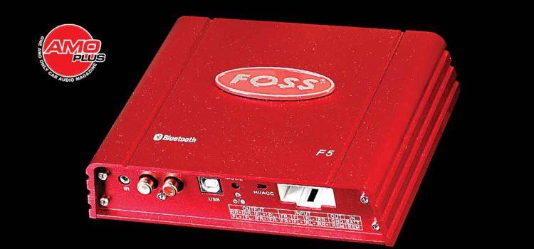 Foss F5