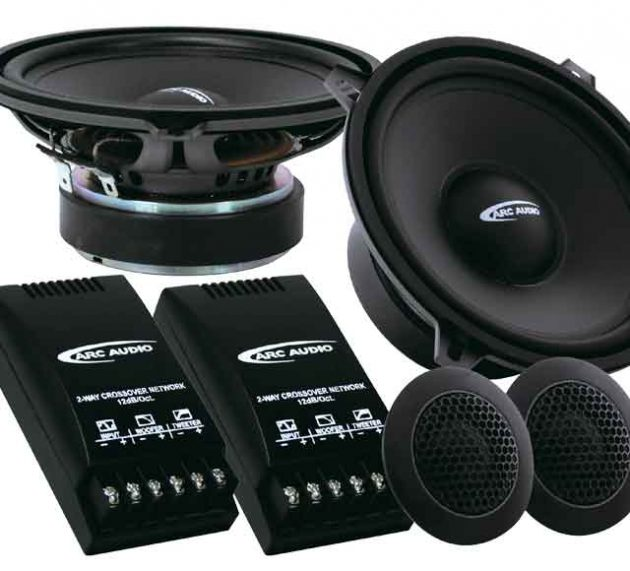 ARC Audio X2 5.2
