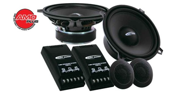 ARC Audio X2 5.2