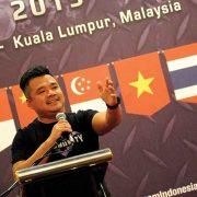 Expert Says – Irwan Kusuma (Abay)