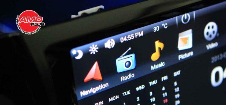 Inovasi Asuka Car TV ditengah Pandemic Covid-19