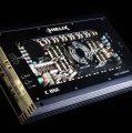 Helix C One : Konsep Power Amplifier Bertenaga Masa Depan