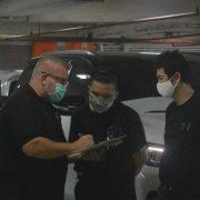 USACI x SQC Club @WTC Matahari Serpong; Semarak ditengah pandemi