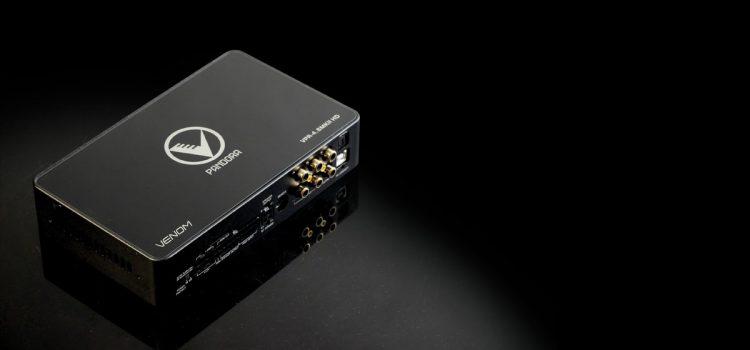 VENOM VPR 4.6 MKII HD