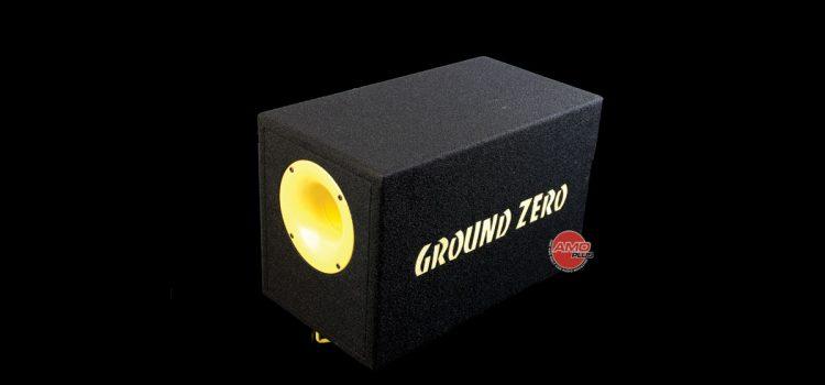 Gound Zero GZRB 20SPL