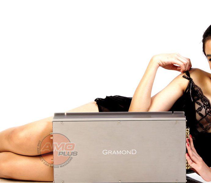 Gramond HP 4.125