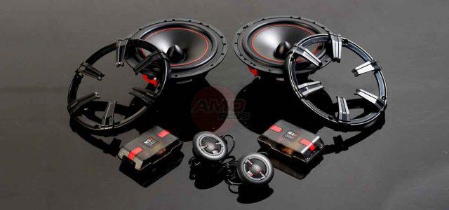 Speaker 2 Way MB Quart