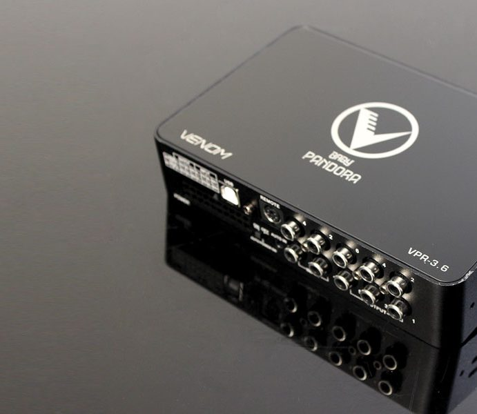 Venom VPR 3.6