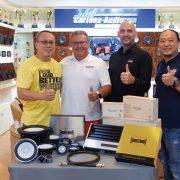 Cartens Autosound, Workshop Car Audio Modern Pertama di Indonesia