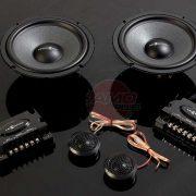Speaker 2 Way Momentum