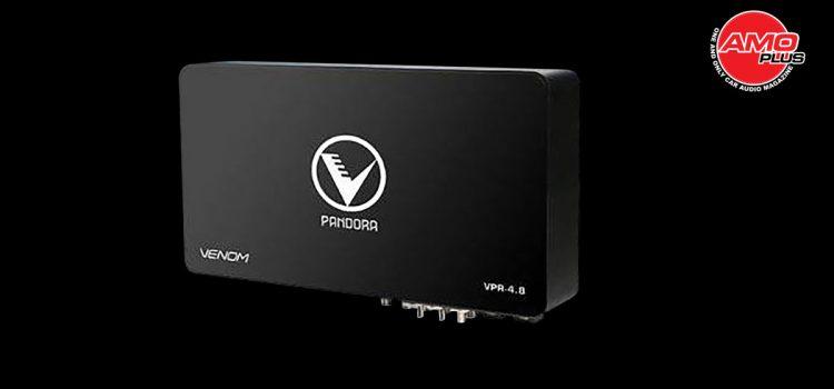 Venom Pandora 4.8